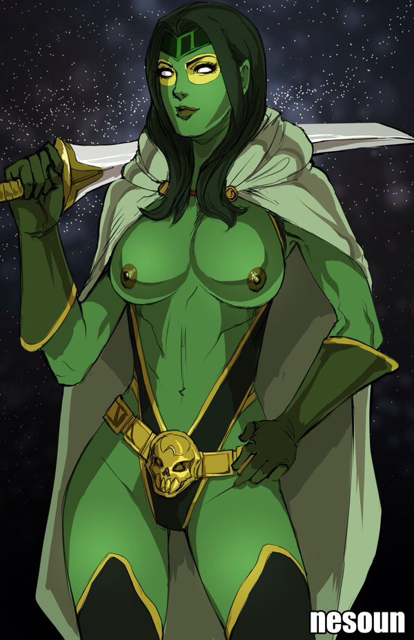 of the gamora guardians hentai galaxy Get out of my car
