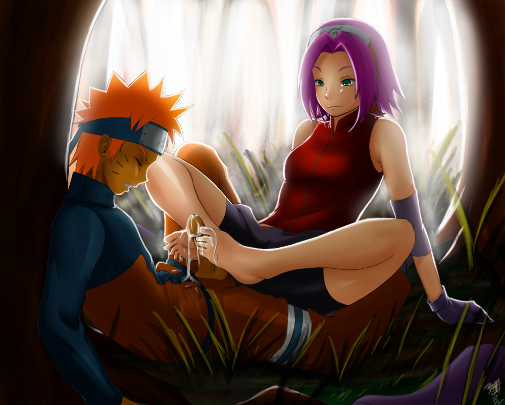 fanfiction naruto cheated gets sakura on by Diane seven deadly sins hot