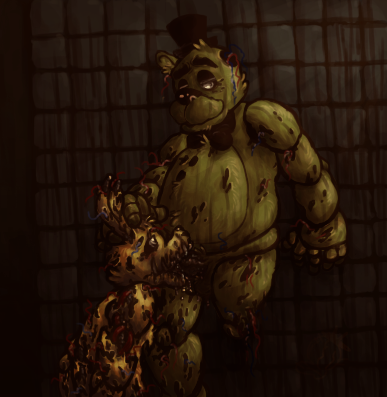 sex games at nights five freddy's He's just standing there menacingly spongebob
