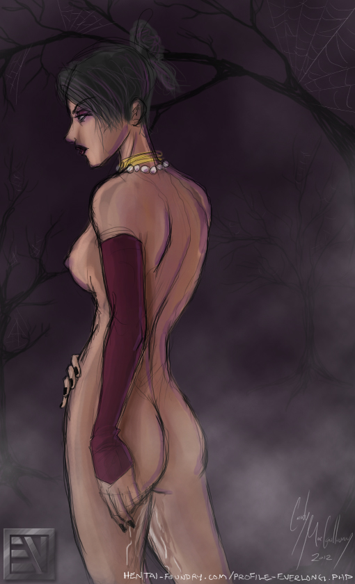 origins dragon eyes black age Anime brother and sister naked