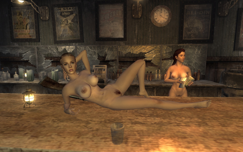 fallout new vegas long dick johnson Pregnant my little pony giving birth