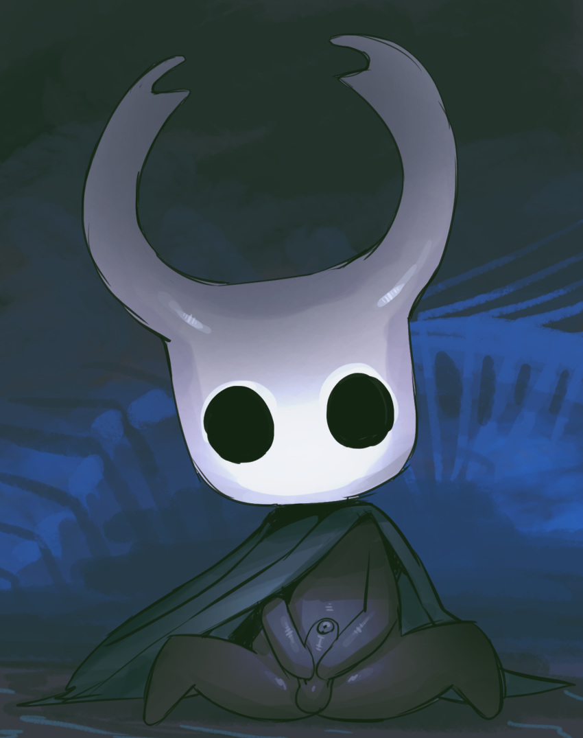 zote mighty hollow knight the Dark souls 2 stone trader chloanne